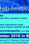 Štěstí Festival Hotel Riche