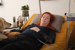 Doodzieke Anne heeft 130.000 euro nodig voor levensreddende operatie: 'Dit is de enige weg'