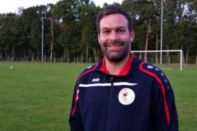 Coach Ten Haaf ook volgend seizoen bij VV Heijen