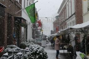 Kerstmarkt Gennep zoekt standhouders