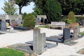 Molukse graven worden gemeente monument