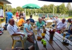 Foto's van Tennis Vereniging Gennep