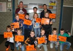Foto's van Vitesse '08