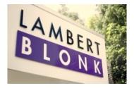 Lambert Blonk Assurantien VOF