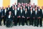 Foto Genneps Vocaal Ensemble
