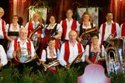 Evenement: Blaaskapellenfestival in Haps