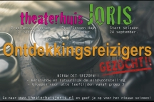 Theaterhuis Joris Proeflessen