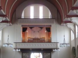 Orgelconcert in Ottersum